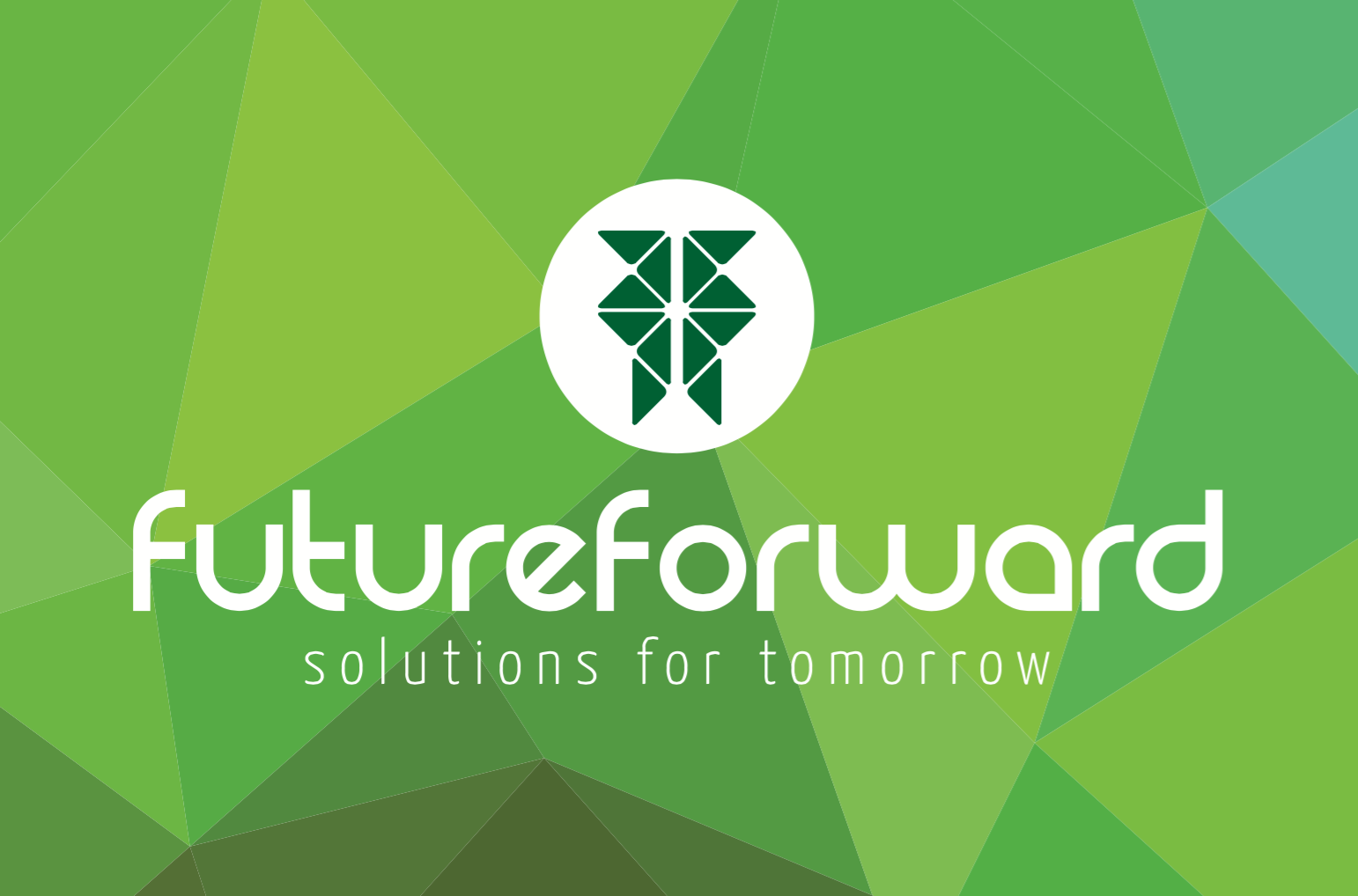 future forward logo